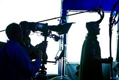 Marvel Movies: 21 Great Behind The Scenes Photos You Should See | Features | Empire