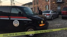 4 killed in shooting, stabbing at New Orleans-area apartment complex #Cronaca #iNewsPhoto