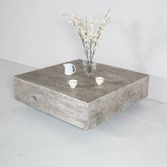 Dressed In Silver Timber Coffee Table MoveLoot.com, The Best Way To Buy And