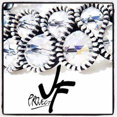 JF PROJECT Contemporary Jewel www.jfproject.com #JFproject #JF #JessicaGrespi #LimitedEdition #Swarovski