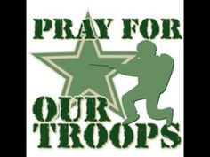 Pray for R Troops