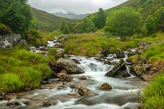 Best UK places to wild camp - Scotland