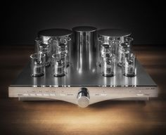 AA PP50 - Integrated Multi Mode Amplifier | Audioalto Amplifiers and Speakers