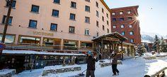 Langley Hotel Victors - Val d'lsere