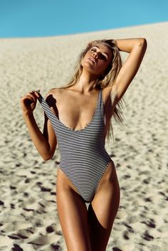 Slip Slop Slap Swimwear Photography Shoot with Faeswim by Leila Joy featuring Phoebe O'Hanlon Swimsuits, Bikinis, Swimwear, Fashion Today, Lingerie Models, Girls Who Lift, Bikini Bodies, Beautiful Celebrities, Summer Girls