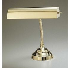 "House of Troy P10-130 Traditional / Classic 10"" Piano / Desk Lamp"