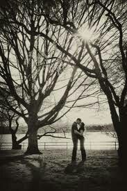 Love will find a way...