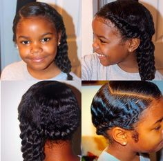51 Best Natural Sista Hairstyle Images Natural Hair Styles Hair