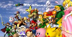 Twitch's growth helped bring niche and aging games to bigger audiences. One of those was 13-year-old Nintendo game 'Super Smash Bros.:Melee'.