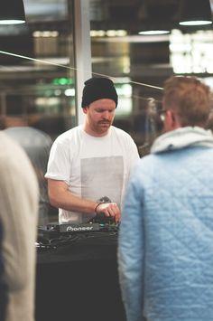 Opening party DJ: DJ KBL Chef Jackets, Dj, Folk, Party, Popular, Forks, Parties, Folk Music