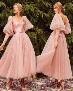 Women Dresses - What do you wear to an evening work event Dress Queen, Dress Up, Pink Princess Dress, Pink Long Sleeve Dress, 80s Dress, Elegant Dresses, Pretty Dresses, Beautiful Dresses, Evening Dresses