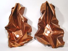 Copper | 銅 | Cobre | медь | Cuivre | Rame | Dō | Metal | Mettalic | Colour | Texture | Pattern | Style | Form |