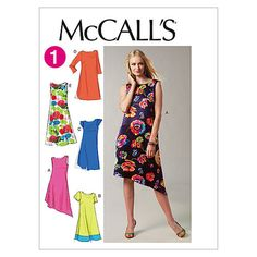 Mccall Pattern M6465 F5 (16-18--Mccall Pattern