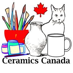 Be creative this fall and join Ceramics Canada for our fired arts classes. Stem For Kids, Summer Activities For Kids, Holiday Gift Guide, Holiday Gifts, Durham Region, Paint Your Own Pottery, Fire Art, Family Day, Crafty Craft