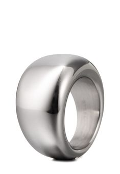 Esprit Jewel Ring, Edelstahl, silbern Jetzt bestellen unter: https://mode.ladendirekt.de/damen/schmuck/ringe/silberringe/?uid=c0210150-458e-560b-b5c8-a11a3ba768a4&utm_source=pinterest&utm_medium=pin&utm_campaign=boards #schmuck #ringe #bekleidung #silberringe Bild Quelle: brands4friends.de