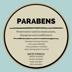 Parabens are a toxic preservative that can cause hormone disruption as well infertility. So then Why in the heck would you want to put this on your largest organ? Younique is completely PARABEN_FREE! Beauty Care, Beauty Skin, Health And Beauty, Beauty Tips, Beauty Hacks, Melaleuca, Natural Hair Mask, Natural Hair Styles, Beauty Society