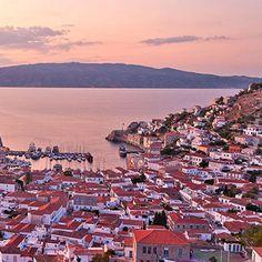 Travel: Hydra, Greece