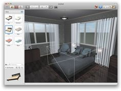 BeLight Software Live Interior 3D Standard 2.0 review | Team up with your Mac to redesign your house Reviews | TechRadar