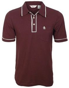 1 brand new polos Men's Fashion, Mens Fashion Blog, Urban Fashion, Fashion Outfits, Camisa Polo, Club Shirts, Polo T Shirts, Polo Design, Mens Attire