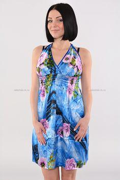 Сарафан Б8695 Цена: 350 руб Легкий сарафан с бретелью-петлей, завязывается сзади на шее.  Изделие декорировано абстрактным рисунком. Состав: 100 % шелк. Размеры: 42-48  http://odezhda-m.ru/products/sarafan-b8695  #одежда #женщинам #сарафаны #одеждамаркет