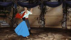 disney dance the little mermaid ariel disney gifs love gifs disney magic disney romance ariel gifs ariel disney Ariel Disney, Film Disney, Disney Couples, Disney Love, Disney Magic, Disney Art, Disney Pixar, Disney Princesses, Disney Romance