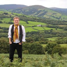 Lorin Morgan-Richards in Wales Wales, Film, Illustration, Artist, Photos, Films, Film Stock, Welsh Country, Movie