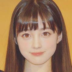 Her eyes ♥️ Japanese Beauty, Japanese Girl, Asian Beauty, Girl Face, Woman Face, Korean Makeup Look, Girl Korea, Beautiful Young Lady, Mode Streetwear