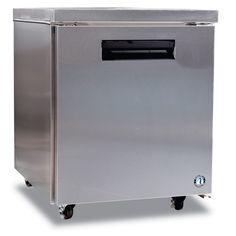 7.2 Cu. Ft. Undercounter Freezer