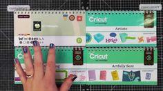 Close To My Heart | Cricut Cartridge Tips and Demos