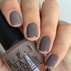 OPI Berlin there done