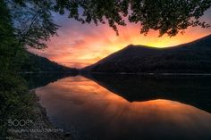 Wiestal Stausee by _Mani. Please Like http://fb.me/go4photos and Follow @go4fotos Thank You. :-)