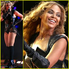 Beyonce: Super Bowl 2013 Halftime Show