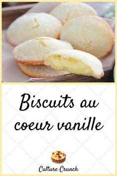 Desserts With Biscuits, Cookie Desserts, No Bake Desserts, Easy Desserts, Cookie Recipes, Dessert Recipes, Naan, Zucchini Carpaccio, Galletas Cookies
