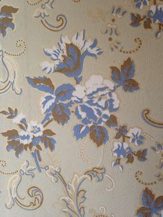 #wallpaper #tapet #limochhandtryck #klassisktapet #vintagewallpaper #classicwallpaper