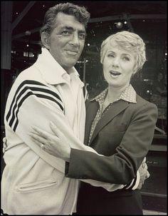 Dean and Shirley Jones