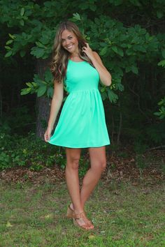 This High Standards dress is just too cute!  Get yours today at a discount with the code anna4135