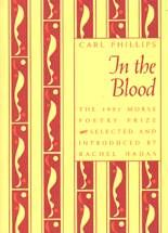 In the Blood - Carl Phillips