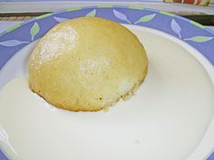 Bavarian Dampfnudeln is a traditional dish from Bavaria and is not the easiest recipe. When dne the right way they are a wonderful dish on its own.