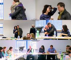 #Outlander Table Read ~ the whole cast in a room  . ↦ http://www.dailymotion.com/video/k3BHxcCKLFWGa9dcxqf . #Outlander #OutlanderStarz #OutlanderSeries #BehindTheScenes #BtS #SamHeughan #CaitrionaBalfe #TobiasMenzies #GrahamMcTavish #DuncanLacroix #stephenwalters #LotteVerbeek #GrantORourke #GaryLewis