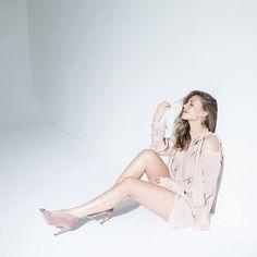Anna, Actresses, Instagram, Fashion, Female Actresses, Moda, Fashion Styles, Fashion Illustrations