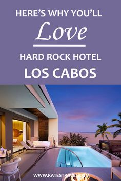 All inclusive resort in Los Cabos Mexico. The all new Hard rock family resort in Cabo Mexico. Great multigenerational vacation spot! All Inclusive Honeymoon, Best All Inclusive Resorts, Family Resorts, Vacation Resorts, Best Vacations, Vacation Spots, Honeymoon Ideas, Rock Family, Mexico Resorts