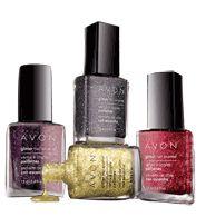 Glitter Nail Enamel  http://shop.avon.com/shop/brochure.aspx?s=ShopBroch=repPWP=201222=1_mid=_rid=