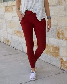 Grace And Lace, Thing 1, Fashion Joggers, S Models, How To Introduce Yourself, Snug Fit, Live, Soft Fabrics, Perfect Fit