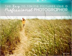 Photography blogs and tips