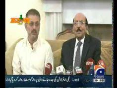 Tezabi Totay Qaim Ali Shah Geo News