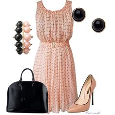 Designer Clothes, Shoes & Bags for Women Fancy, Clothes For Women, My Style, Makeup, Polyvore, How To Wear, Hair, Stuff To Buy, Outfits