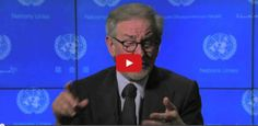What does Steven Spielberg Say to the World about the Holocaust?