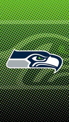 Wilson Seahawks, Nfl Seahawks, Seattle Seahawks, Pro Football Teams, Sports Teams, Nfl Logo, Nike Wallpaper, Russell Wilson, Sports Wallpapers