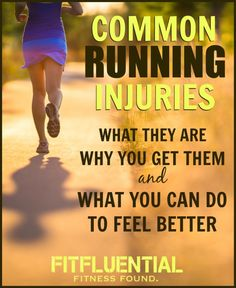 Common Running Ailments and How To Treat Them sponsored by our client @mizunorunning #fitfluential #mileschangeyou #ad
