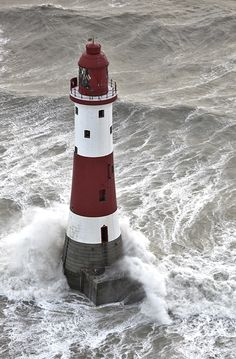 Lighthouses ....beautiful usefulness!